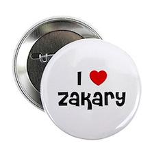 I * Zakary Button