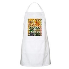 Fun Patchwork Quilt Apron
