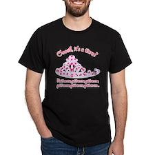 Tiara_Put it On Me2 T-Shirt