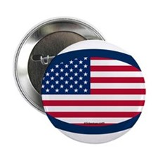U.S. Flag Button