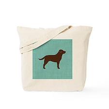 choclabpillow Tote Bag
