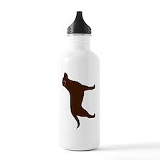 choclabipadcase Water Bottle