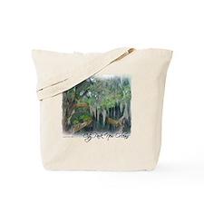 city park new orleans Tote Bag