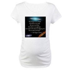 Sagan quote Shirt