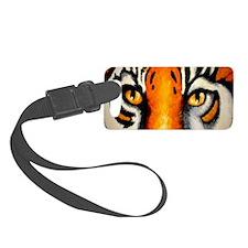 tigereyes Luggage Tag