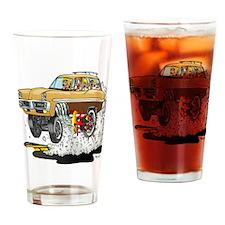 Creekrat_CARtoons_1967_Pont-S Drinking Glass
