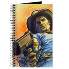Raylan 2 Journal