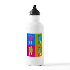 popart Water Bottle