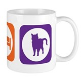 Eat Sleep Chartreux Small Mug