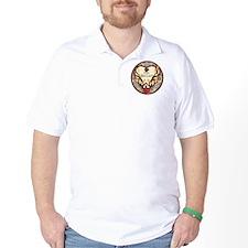 Wallace Heart T-Shirt