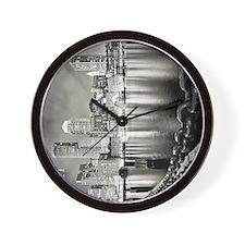 ipad_0070_2010_RowesWharf_Boston_Emmanu Wall Clock