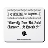 Adversity Mousepad