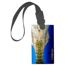 ipad_0077_california_yosemite_29 Luggage Tag