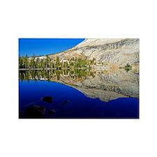 prints_0027_california yosemite_2 Rectangle Magnet