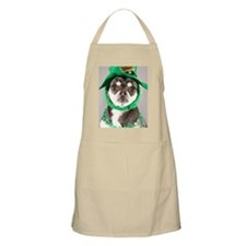 St. Patricks Day Dog Apron