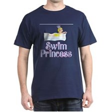 SwimChick Princess T-Shirt