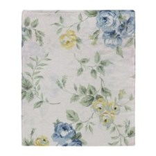 fabric007 Throw Blanket