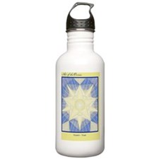 Postcard6x4-Tempo Water Bottle