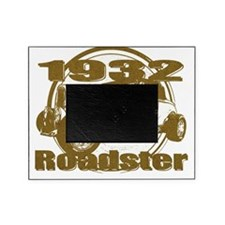 sweet 32 ford roadster sand Picture Frame