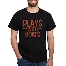 playsgoats T-Shirt