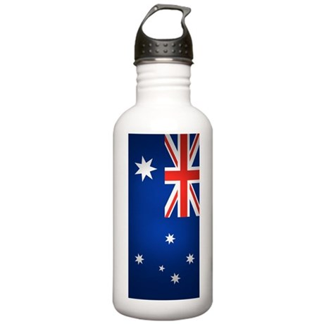 Australia (incredible Stainless Water Bottle 1.0L