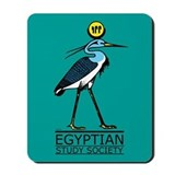 Egyptian Study Society Mousepad