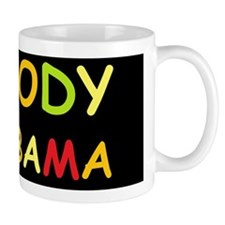 anti obama anybody but comic sansdbump Mug