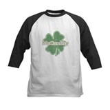 &quot;Shamrock - McCarthy&quot; Tee