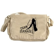 team-izanagi Messenger Bag