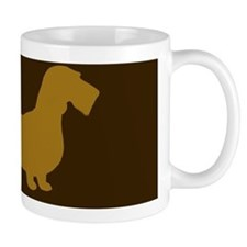 wiredoxiepillow Coffee Mug