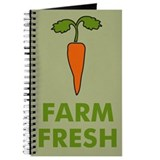 Farm Fresh Journal