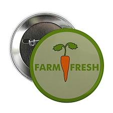 Farm Fresh Button