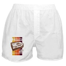 beta2png Boxer Shorts