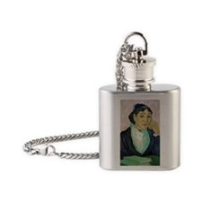 VG Mag 9 Flask Necklace