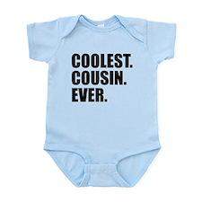 Coolest Cousin Ever Body Suit