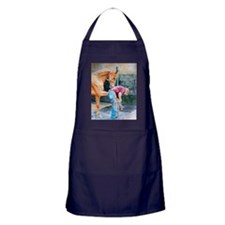 farriercard Apron (dark)