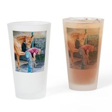 farrierMP Drinking Glass