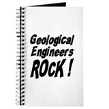 Geological Engineers Rock ! Journal