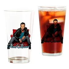 10x10_apparel2012 Drinking Glass