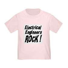 Electrical Engineers Rock ! T