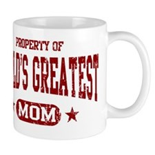 WorldsGreatest-Mom Mug