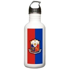 Phil COA (incred2) Water Bottle