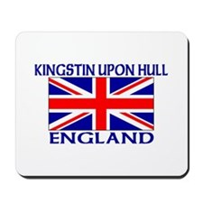 Funny Hull united kingdom Mousepad