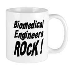 Biomedical Engineers Rock ! Mug