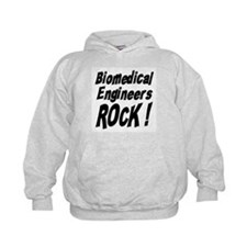 Biomedical Engineers Rock ! Hoodie