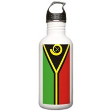 Vanuatu (incred2) Water Bottle