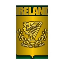 Irish Stl (Laptop Skin) Decal
