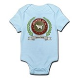Adopted By Bobtail Infant Bodysuit