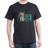 My Yorkie Spoiled? - Tee-Shirt