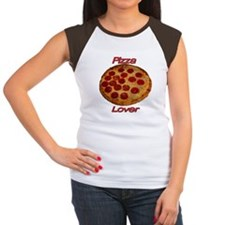 """""""Pizza Lover"""" Tee"""